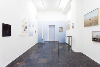 The Ideal and the Actual, Galerie Caroline O'Breen, Amsterdam, The Netherlands.