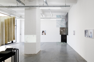 Reinitialized/Réinitialisé - Young Artist Prize of the Parliament of the FWB Federation, Wiels Art Centre Project Space, Brussels